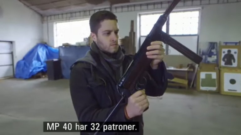 «Impression 3D arme» dans l'ensemble du site