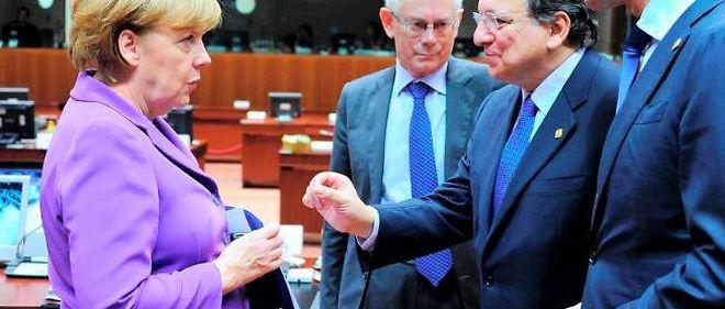 Europe : l'Allemagne invitée à dépenser plus
