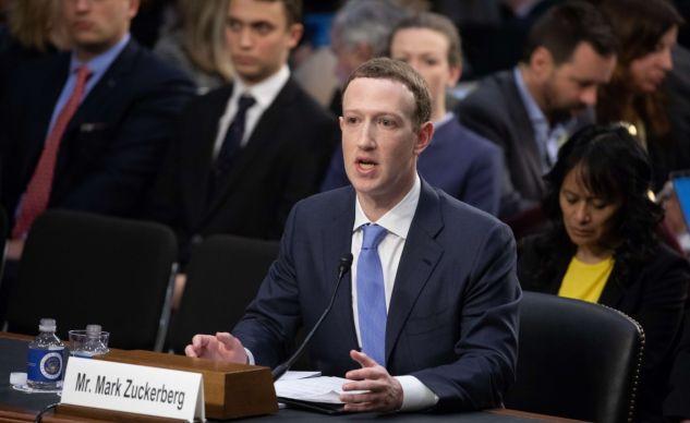 Facebook dans la tourmente : le bide de Mark Zuckerberg devant les sénateurs