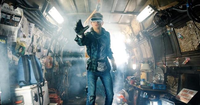 «Nous ne sommes qu'à 1 % de ce que la réalité virtuelle peut nous offrir»