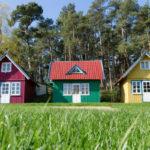Tout ce que vous avez toujours voulu savoir sur les tiny houses
