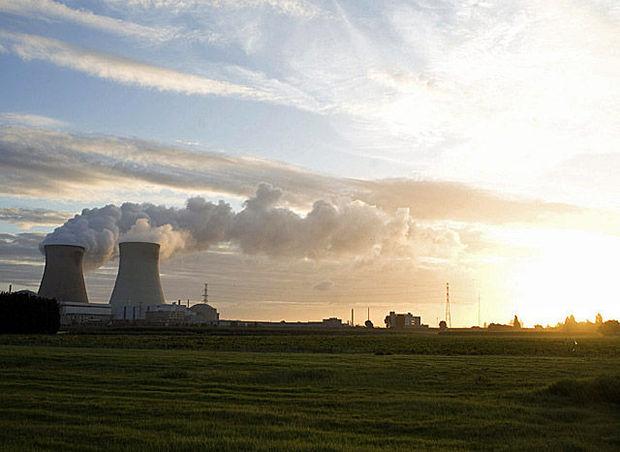 Fuite détectée dans la partie nucléaire de Doel 1