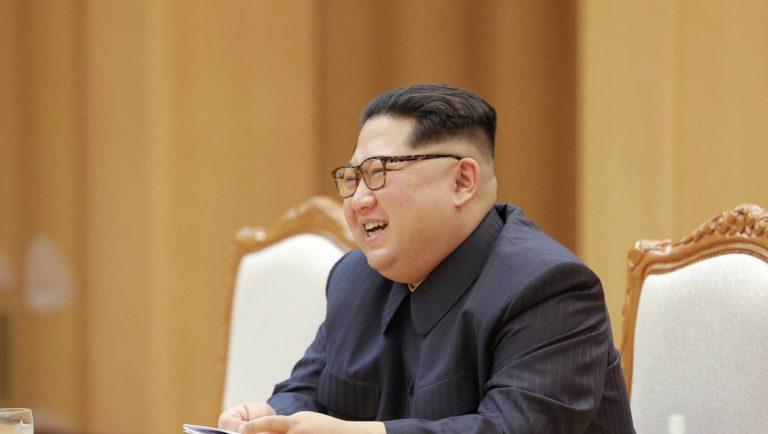 Les deux Corées désormais reliées par un téléphone rouge