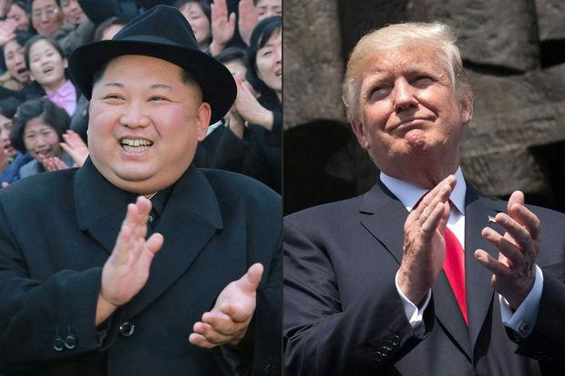 Rencontre avec Trump-Kim: «les choses se passent très bien»
