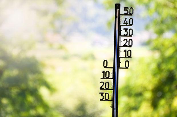 Le 19 avril le plus chaud depuis le début des relevés météorologiques
