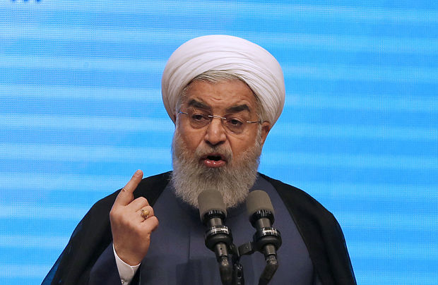 «L'Iran quittera l'accord nucléaire s'il n'en retire plus aucun avantage économique»