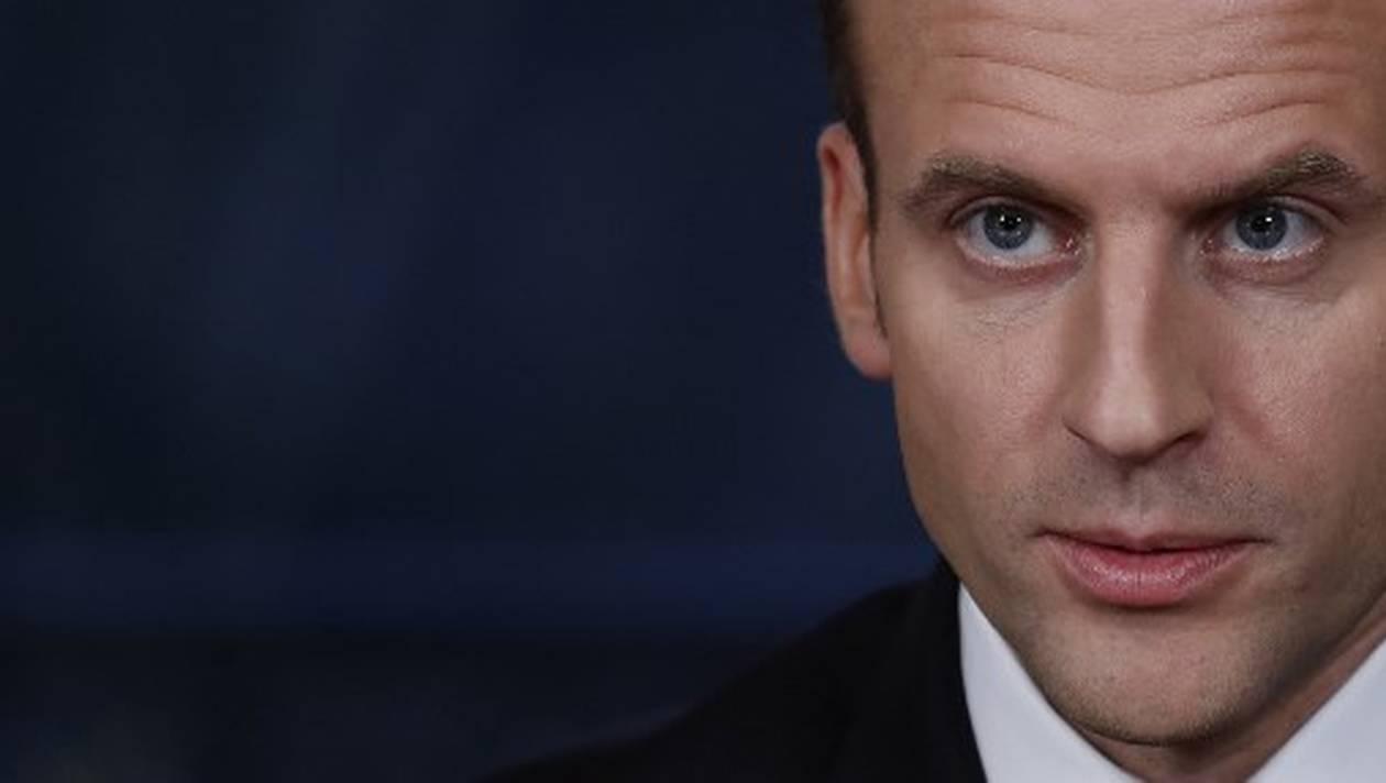 Une France « plus ambitieuse » mais « moins juste » et « moins démocratique » depuis Macron