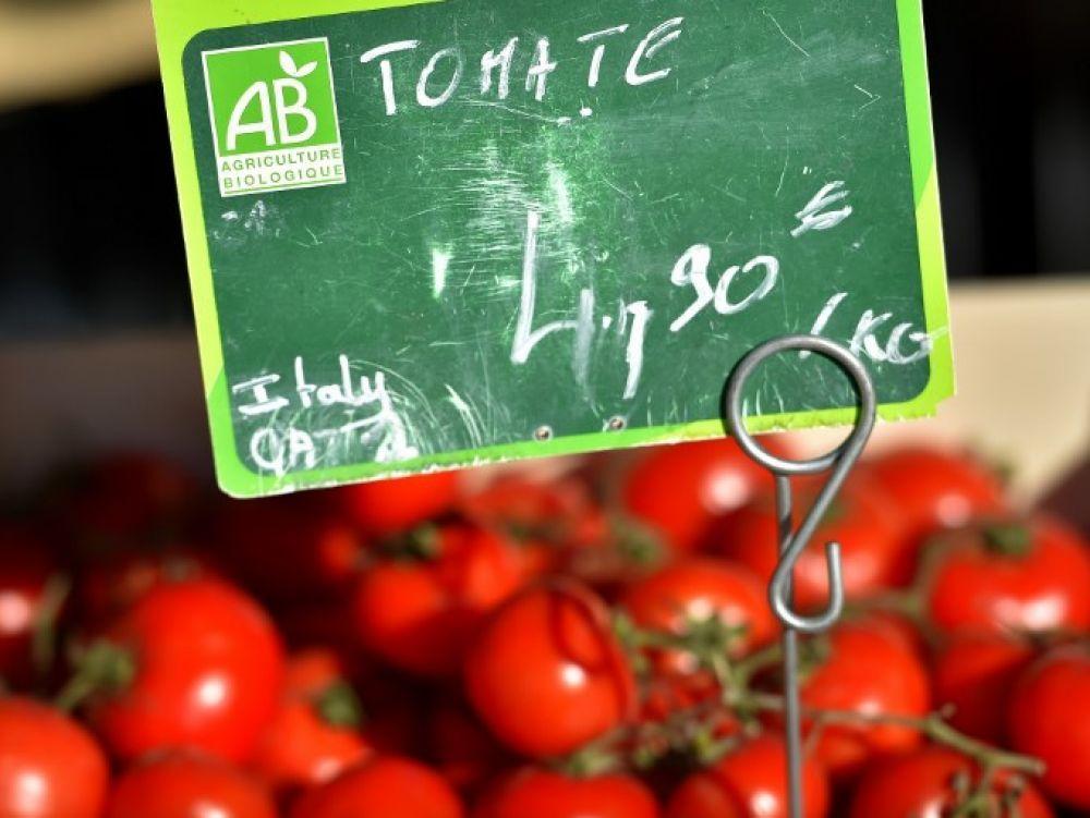 Le gouvernement prévoit 1,1 milliard d'euros pour développer l'agriculture bio