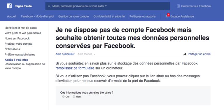 Facebook : que sont les « profils fantômes » qui mettent Mark Zuckerberg dans l'embarras ?