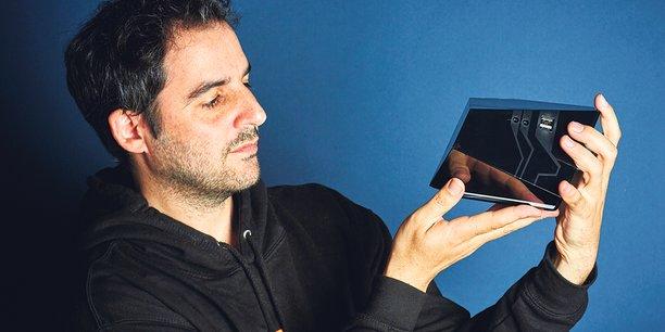 « L'ordinateur est mort, vive l'ordinateur » (Emmanuel Freund, Blade)
