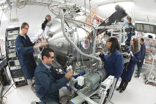 VIDEO : Lockheed Martin fait breveter une partie de son mini-réacteur à fusion (et se rapproche du Graal nucléaire)