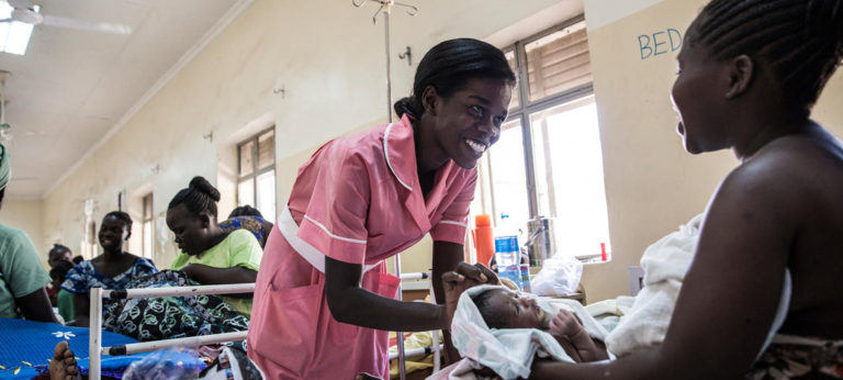 A Coimbra, l'OMS prône la fourniture de services de santé de qualité dans les pays qui en sont dépourvus