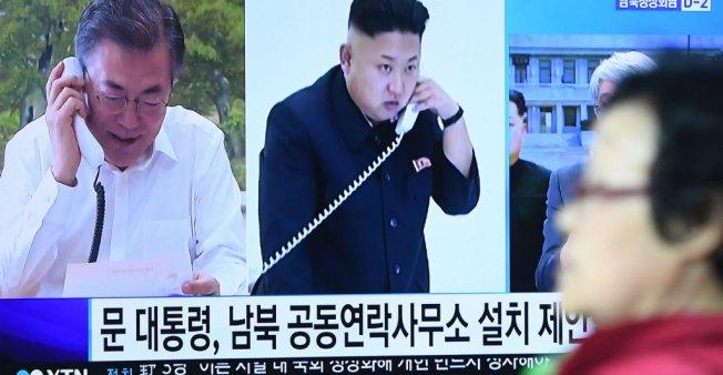 Kim Jong-un va fouler le sol sud-coréen, une première pour un président nord-coréen depuis 65 ans