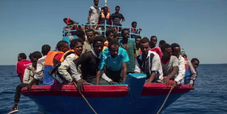 VIDEO : Les députés européens veulent un système d'asile plus juste et plus simple