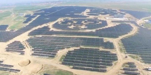 Climat : l'accord de Paris exige de développer six fois plus vite les énergies renouvelables