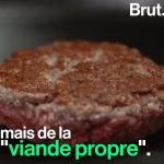 Clean Meat : la viande sans viande