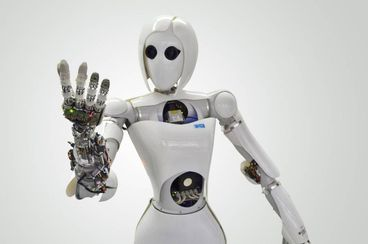 Intelligence artificielle : demain, un robot gagnant du concours Lépine ?