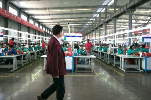 L'Ethiopie à l'avant-poste des délocalisations chinoises en Afrique : 85 millions d'emplois à gagner !
