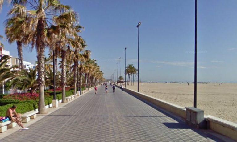 Espagne: une ville veut priver les touristes de locations avec vue sur mer