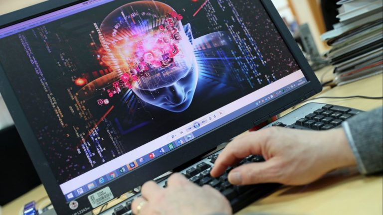 Intelligence artificielle, dernière invention de l'Homme ? Quatre heures pour y réfléchir à Poitiers