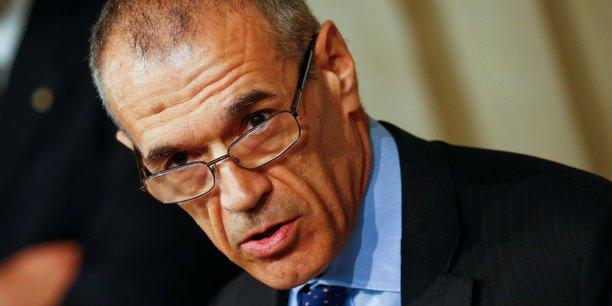 Italie : Cottarelli, ex-FMI, remplace Conte et déclenche la fureur de la Ligue et du M5S