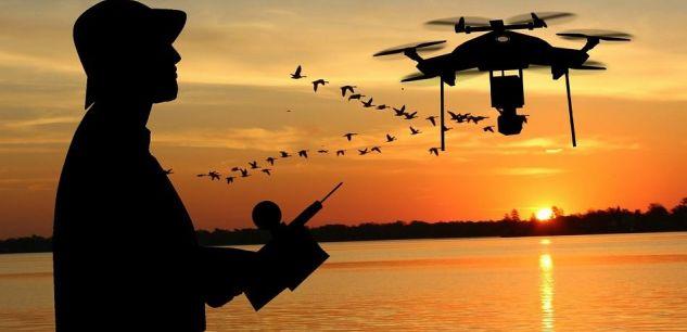 Des drones contre le FBI et les garde-frontières : les criminels aussi innovent
