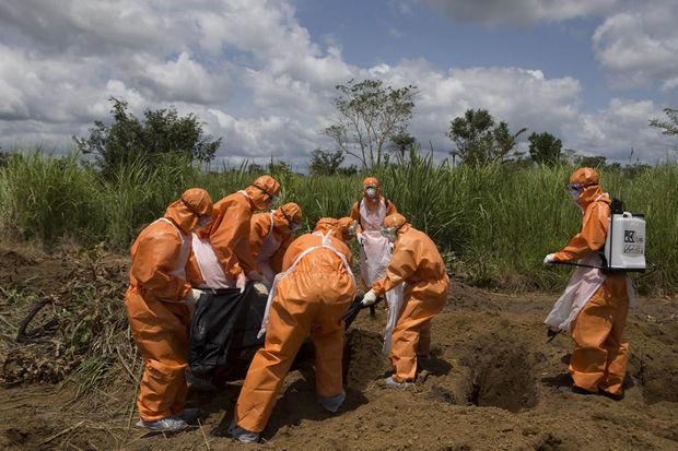 Ebola en RDC : mobilisation renforcée face à la menace