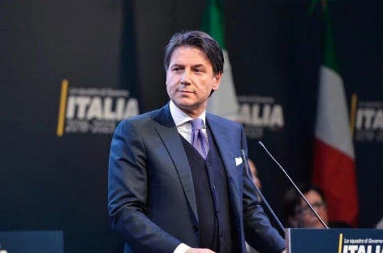 Face à la coalition en Italie, l'Union européenne s'inquiète
