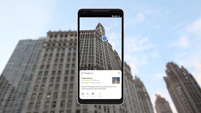 Google Lens : l'application qui scanne les objets du quotidien