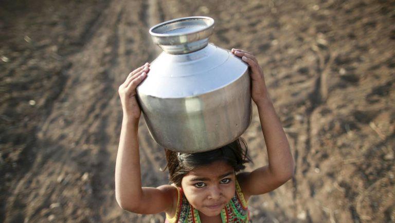 Inde. Le sexisme tue 239000 petites filles par an, selon une étude