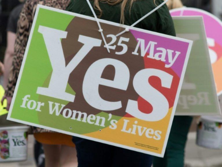 Les Irlandais plébiscitent la légalisation de l'avortement