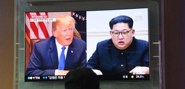 «Les choses avancent très bien» : Trump et Kim Jong-un visent toujours un sommet le 12 juin