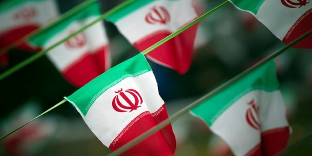 L'Iran a mis au point sa propre cryptomonnaie