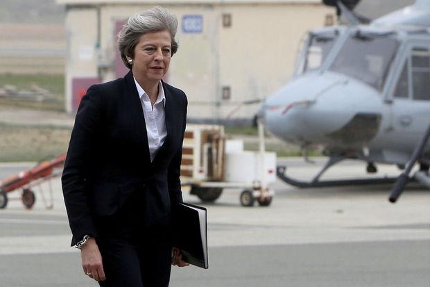 Brexit: May menacée par une fronde parlementaire