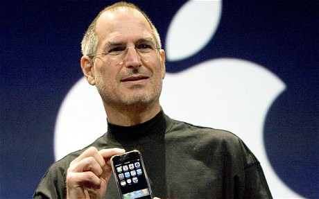 2011, Steve Jobs mourrait d'un cancer « traité » par des médecines alternatives…