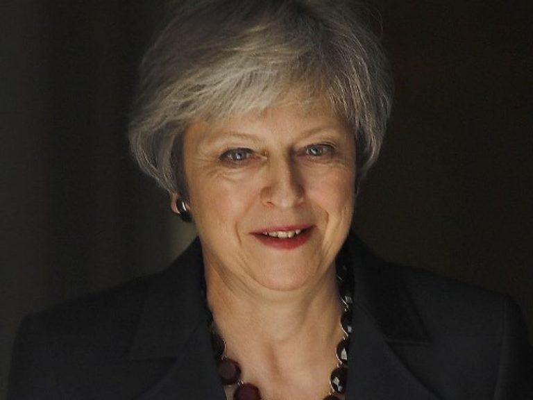 Brexit: «Vous pouvez me faire confiance» assure Theresa May