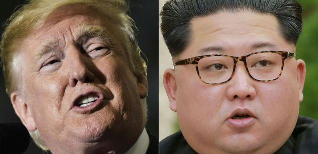 Le sommet entre Donald Trump et Kim Jong-un aura lieu le 12 juin à Singapour
