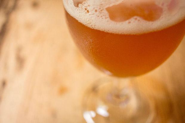 La bière rationnée en Grande-Bretagne à cause d'une pénurie de gaz carbonique