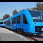Le premier TER à hydrogène roulera très bientôt sur les rails allemands