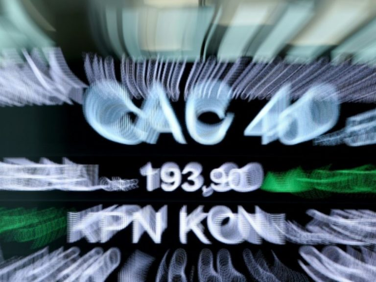 Les groupes du CAC 40 ont vu leurs résultats bondir en 2017