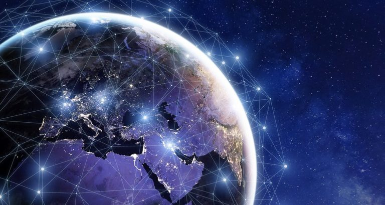 Les cinq chiffres fous d'Internet et du mobile