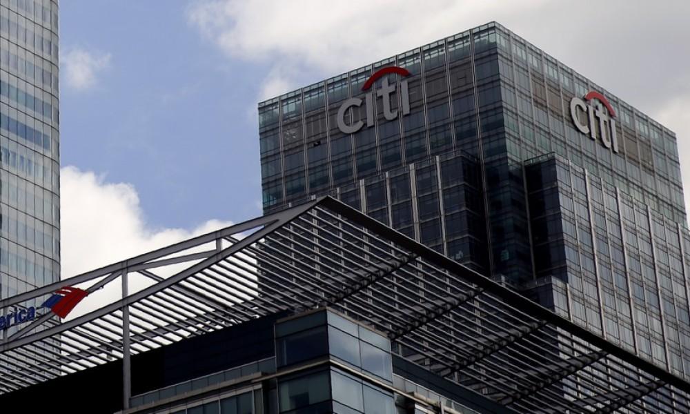 Chez le banquier Citigroup, la robotisation menacerait 10.000 emplois