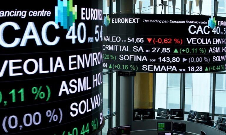 Ces 8 géants de la tech pèsent autant en Bourse que toutes les entreprises de la zone euro