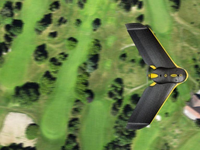 Drones, objets connectés, crowdfunding… la révolution numérique de l'agriculture bat son plein