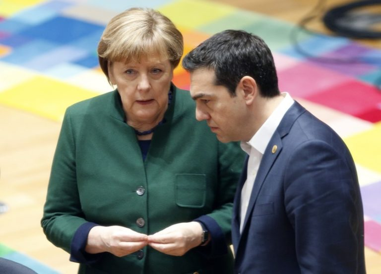 Comment l'Allemagne a gagné 2,9 milliards d'euros grâce à la crise grecque