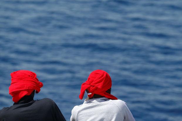 L'Espagne accueillera le navire avec 629 migrants en Méditerranée
