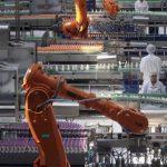 Industrie : la robotisation avance à grand pas dans le monde