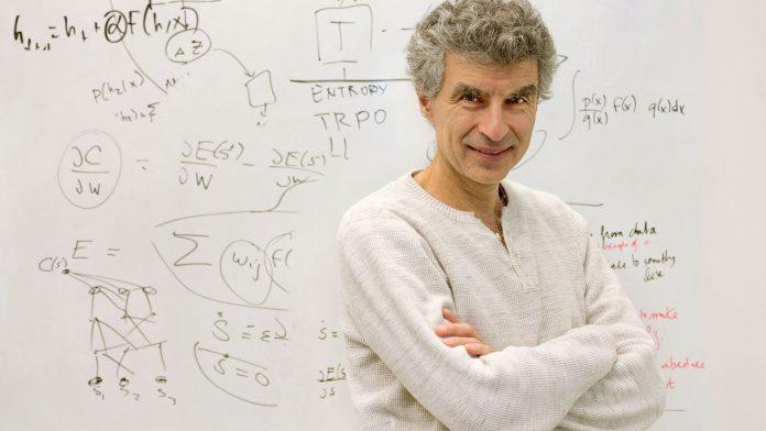 L'un des pères de l'intelligence artificielle a peur de sa propre création
