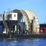 Fermeture de l'usine d'hydroliennes à Cherbourg : Macron, «le responsable final»