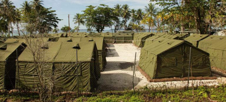 Le HCR exhorte l'Australie à mettre fin à la séparation des familles de réfugiés